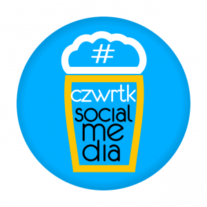 Logo Social Media Czwartki