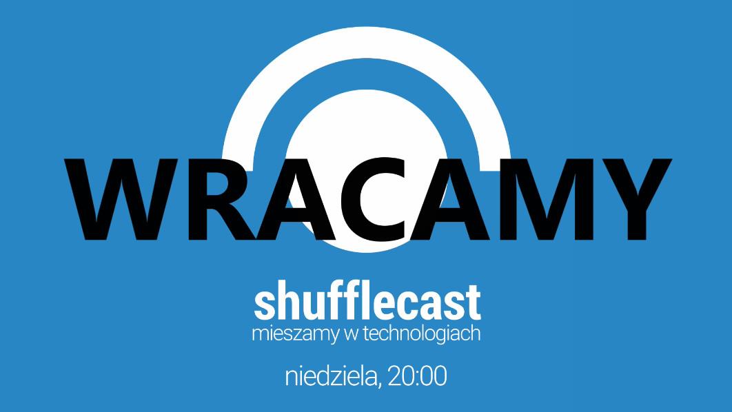 shufflecast61